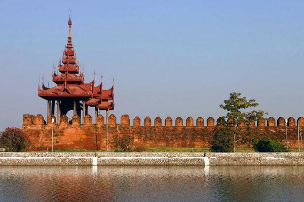 Madalay, Myanmar, Travel Guide