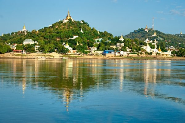 Ayeyarwaddy River, Myanmar, Travel Guide