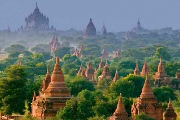 Bagan, Myanmar, Travel Guide