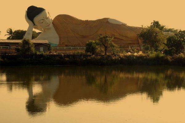 Bago, Myanmar, Travel Guide