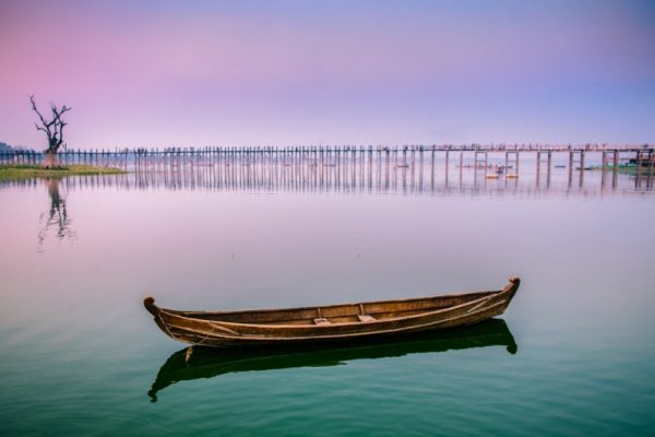 Taungthaman Lake, Myanmar, Travel Guide