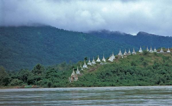 Chindwin River, Myanmar, Travel Guide
