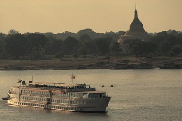 Irrawaddy River, Myanmar, Travel guide