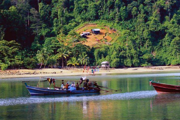 Kawthaung Island, Myanmar, Travel Guide