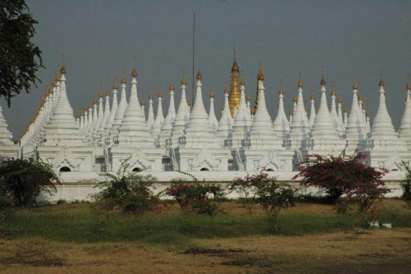 Kuthodaw Pagoda, Travel Guide, Myanmar