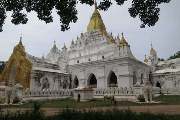 Amarapura, Travel Guide, Myanmar