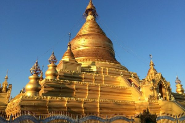 Madalay, Myanmar, Travel Guide