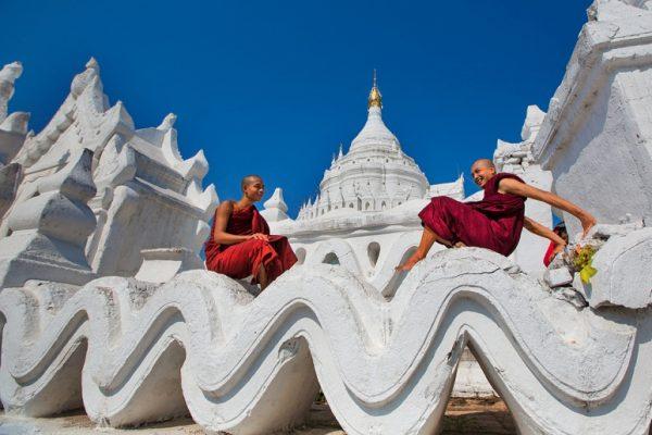 Mingun Pagoda, Myanmar, Travel Guide