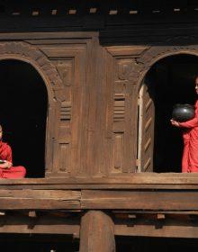 Best Attractions of Myanmar