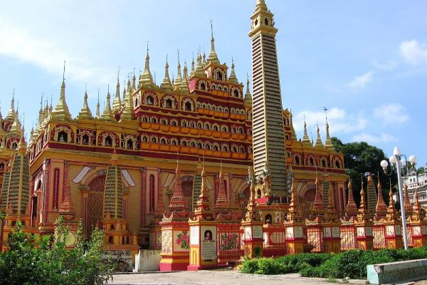Monywa, Myanmar, Travel Guide