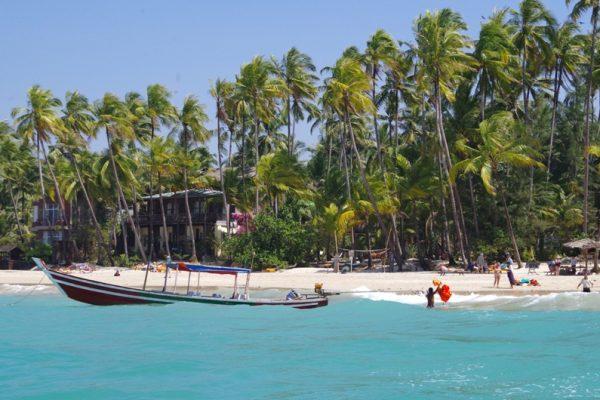 Nagapali Beach, Myanmar, Travel Guide