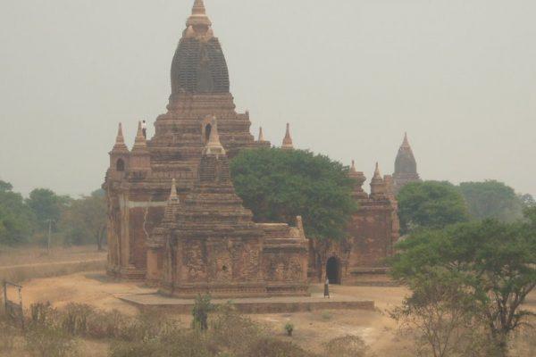 Pahtothamya temple, Bagan, Myanmar