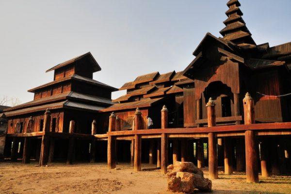 Pakokku, Myanmar, Travel Guide