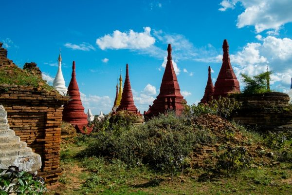 PoWinTaung, Travel Guide, Myanmar
