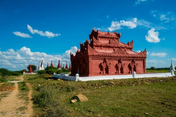 PoWinTaung, Myanmar, Travel Guide