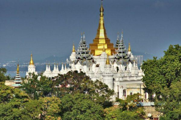 Sagaing, Myanmar, Travel Guide