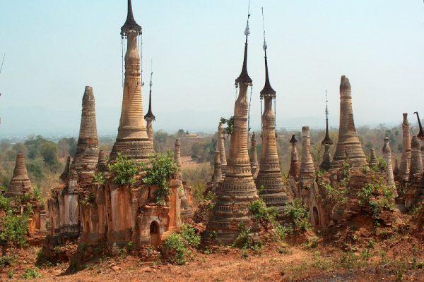 Burma, Travel Guide, Myanmar