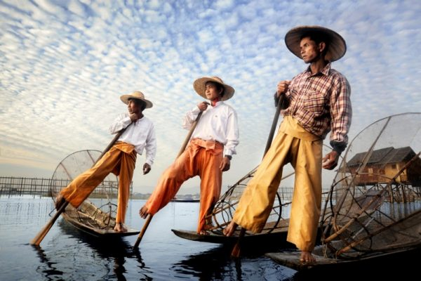 Inle Lake, Myanmar, Travel Guide