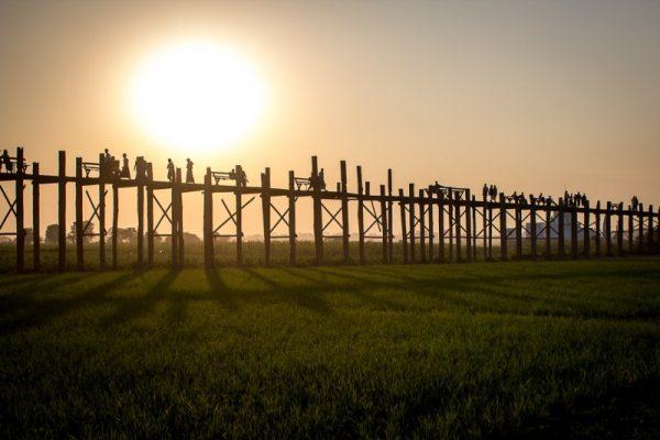 Amarapura, Travel Guide, Myanmar