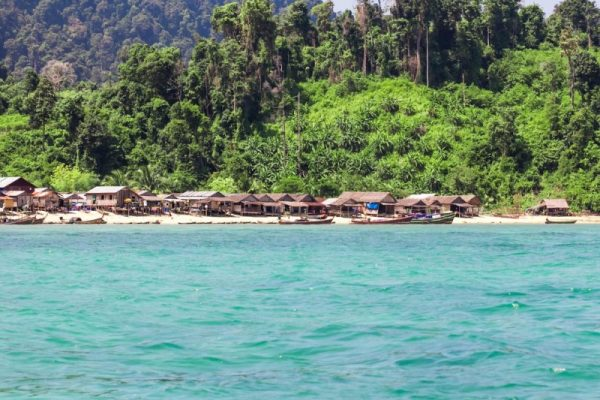 Mergui Archipelago, Myanmar, Travel Guide