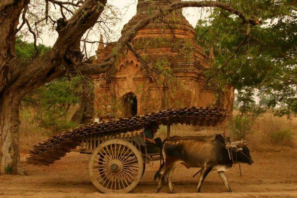 Bagan, Myanmar, Travel Guide