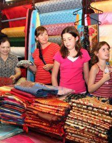 travel van phuc silk village