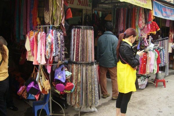travel Vietnam by the cheapest