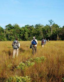 Cambodia Trekking Tour