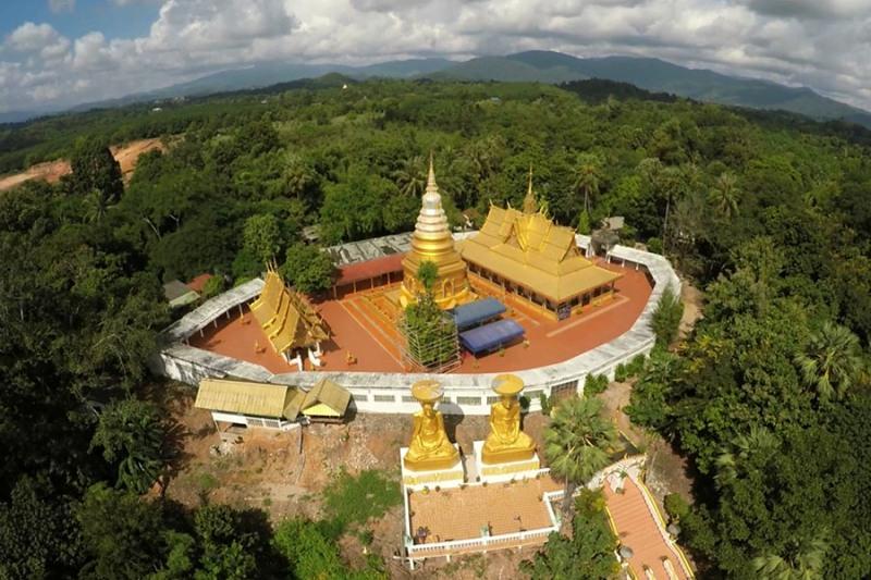 Day Tours Chiang Rai
