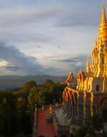 Panorama of Indochina