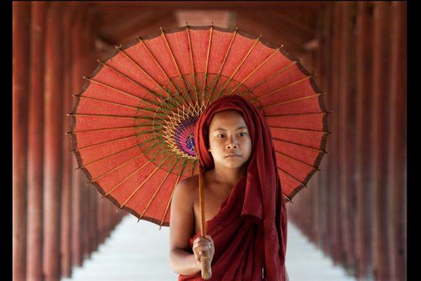 Myanmar & Vietnam